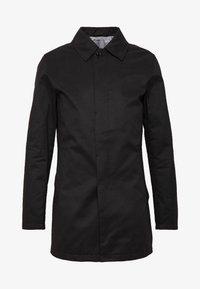 Jack & Jones PREMIUM - LEISTER  - Short coat - black - 4