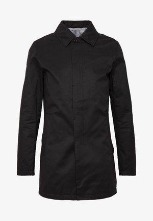 LEISTER  - Krátký kabát - black