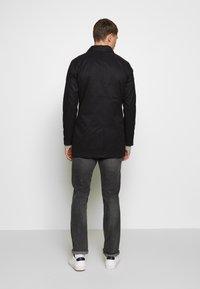 Jack & Jones PREMIUM - LEISTER  - Short coat - black - 2