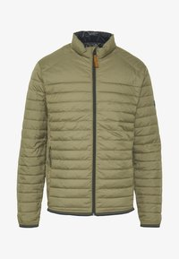 Jack & Jones PREMIUM - JPRUNO - Light jacket - dusky green - 4