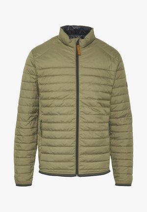 JPRUNO - Light jacket - dusky green