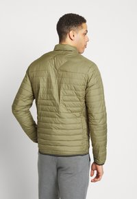 Jack & Jones PREMIUM - JPRUNO - Light jacket - dusky green - 2