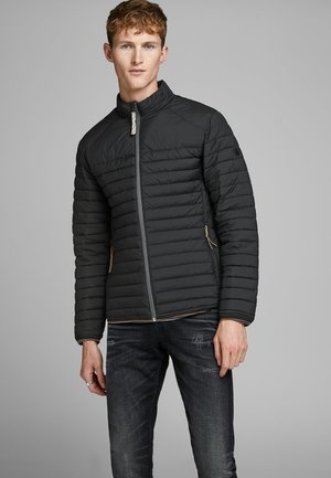 JPRUNO - Light jacket - black