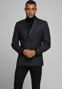 Jack & Jones PREMIUM - Blazer - black - 0