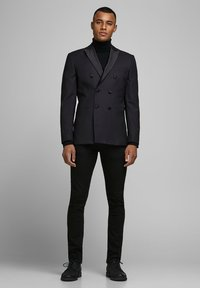 Jack & Jones PREMIUM - Blazer - black - 1