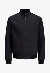 Jack & Jones PREMIUM - HARRINGTON - Kurtka Bomber - dark navy - 6