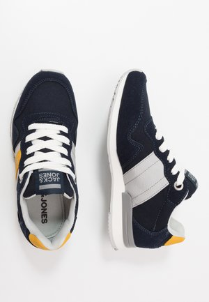 JRSTELLAR CASUAL COMBO - Sneakers - navy blazer
