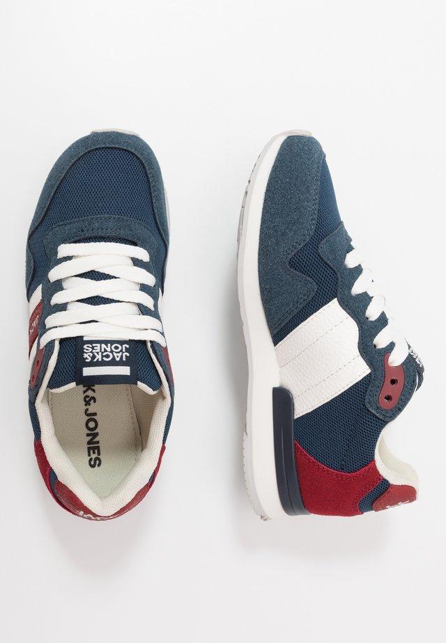 JRSTELLAR - Sneakersy niskie - majolica blue