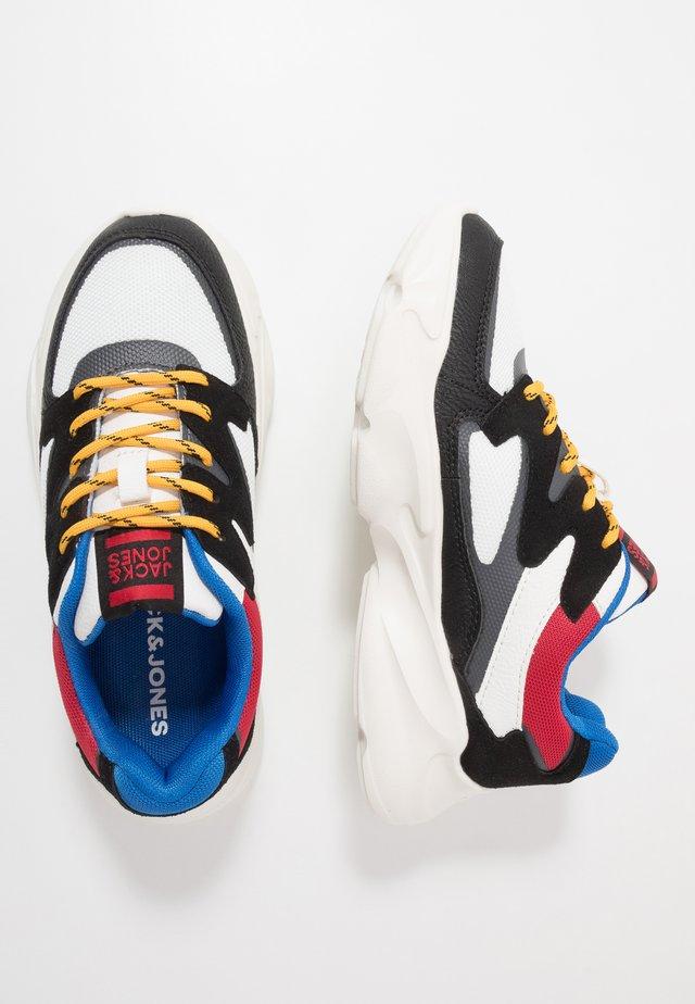 JRJINX COMBO  - Sneakers - anthracite