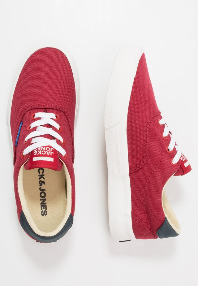 JRMORK - Sneakers - red dahlia