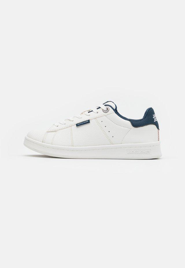 JRBANNA - Sneakersy niskie - majolica blue