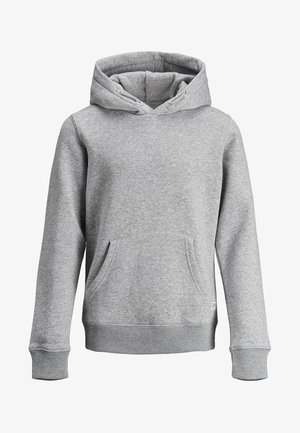 Huppari - light grey melange
