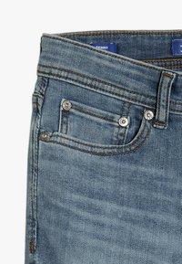 Jack & Jones Junior - JJILIAM JJORIGINAL  - Jeans Skinny - blue denim - 2