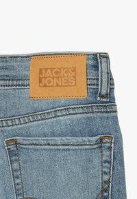 Jack & Jones Junior - JJILIAM JJORIGINAL  - Jeans Skinny - blue denim - 4