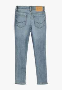 Jack & Jones Junior - JJILIAM JJORIGINAL  - Jeans Skinny - blue denim - 1