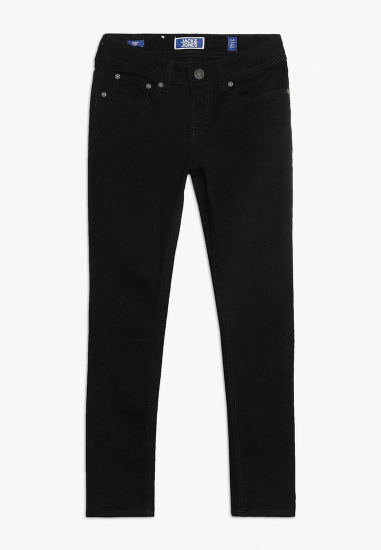 Jack & Jones Junior - Jeans Skinny Fit - black denim