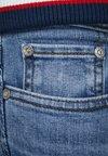 Jack & Jones Junior - JUNIOR - Jeans Slim Fit - blue denim