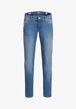 GLENN ORIGINAL - Jean slim - blue denim