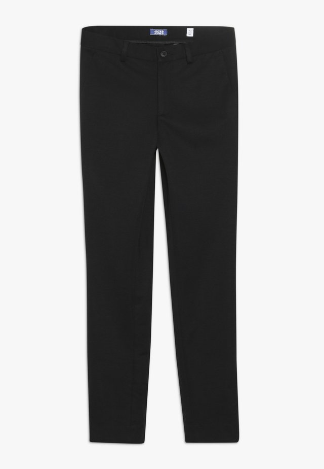 JPRSTEVEN TROUSER - Chinot - black