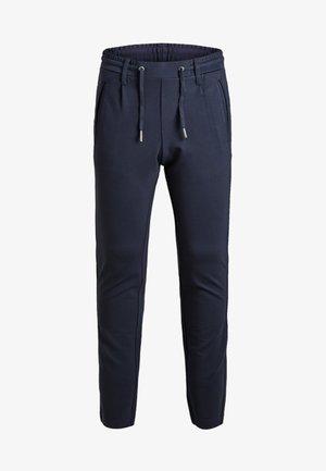 Pantalones deportivos - dark-blue