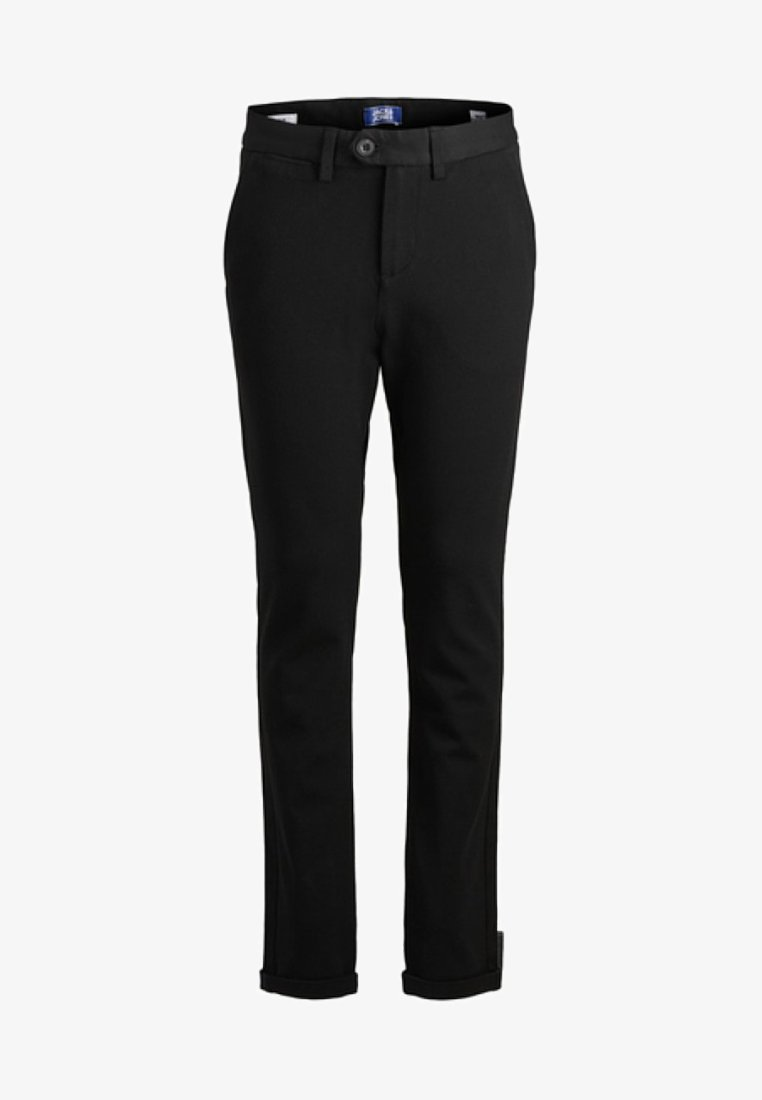 Jack & Jones Junior - Chinos - black
