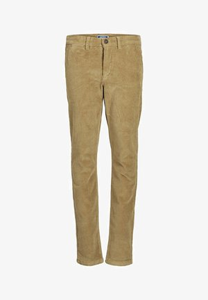 Pantalones chinos - brown