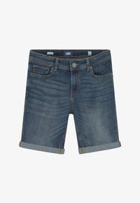 Jack & Jones Junior - JJIRICK - Jeansshort - blue denim - 2