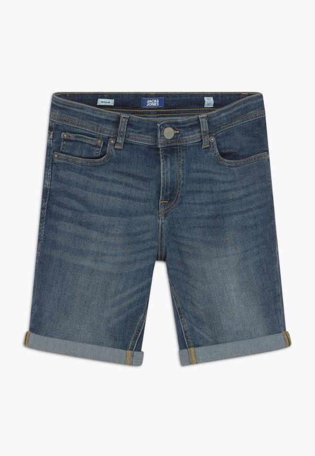 JJIRICK - Shorts di jeans - blue denim