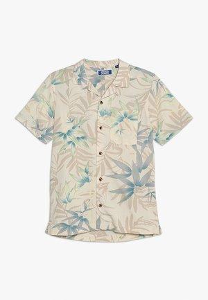 JPRCOLTON JUNIOR - Shirt - whisper white