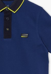 Jack & Jones Junior - JCOCHARMING  - Polo shirt - navy peony - 3