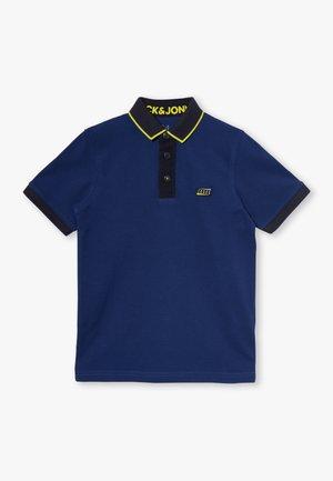 JCOCHARMING  - Polo shirt - navy peony
