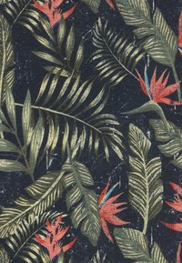 Jack & Jones Junior - JORELI TEE CREW NECK - Print T-shirt - navy blazer - 3