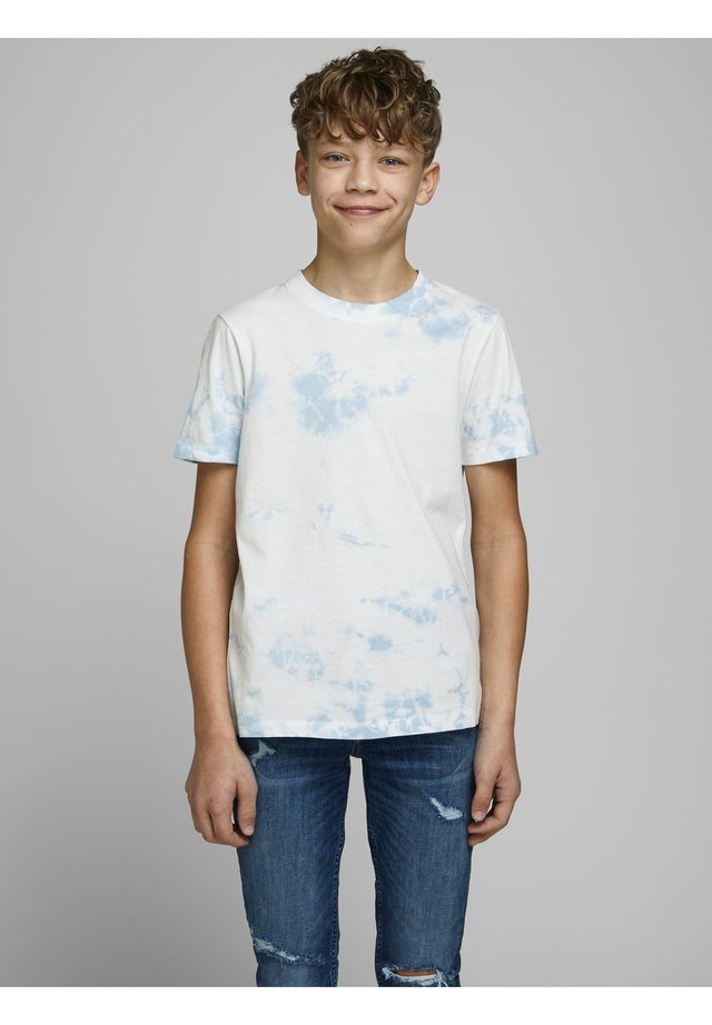 BATIK - T-shirts print - ashley blue