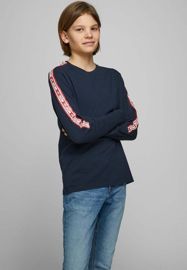 Sweatshirts - sky captain