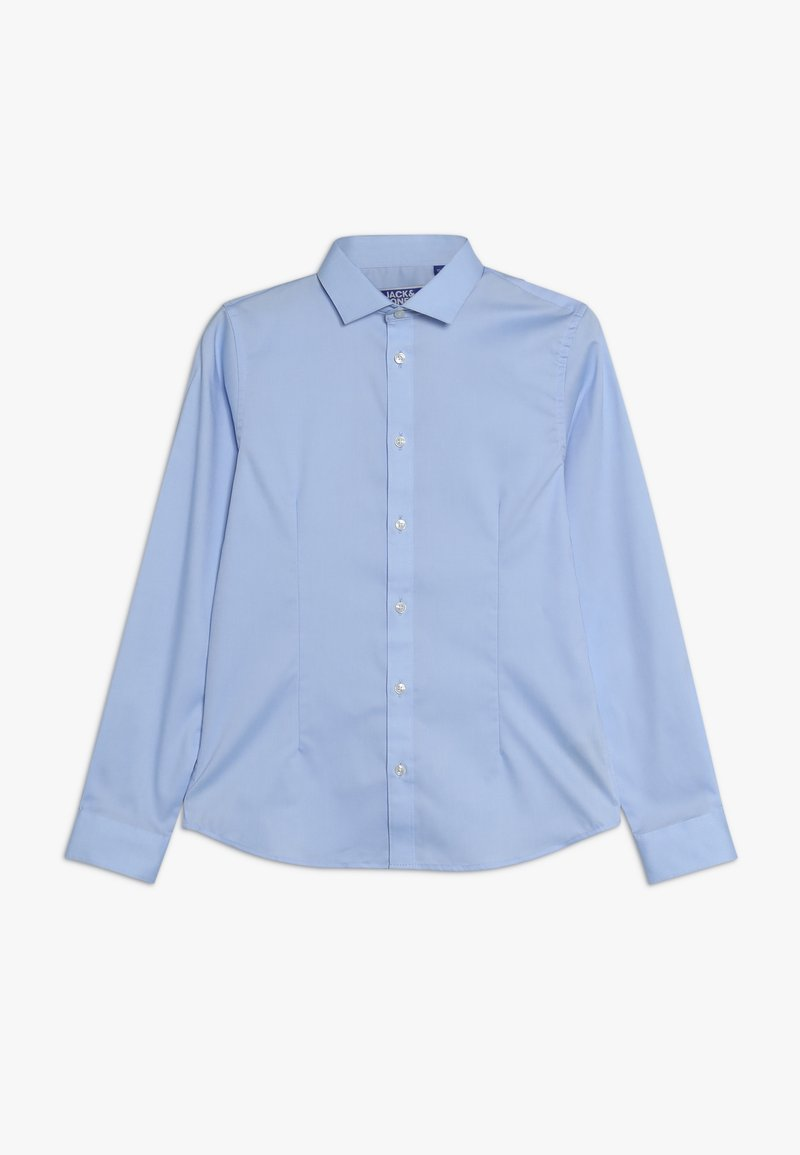 Jack & Jones Junior - JJPRPARMA - Košile - blue