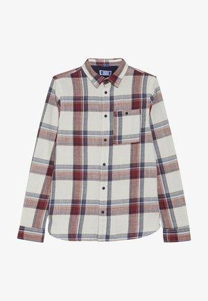 JORHENRI JUNIOR - Shirt - brick red