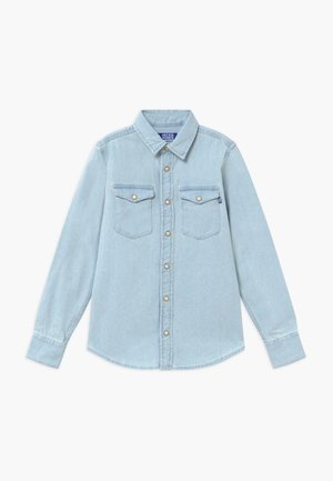 JEWESTERN SHERIDAN - Chemise - light blue denim