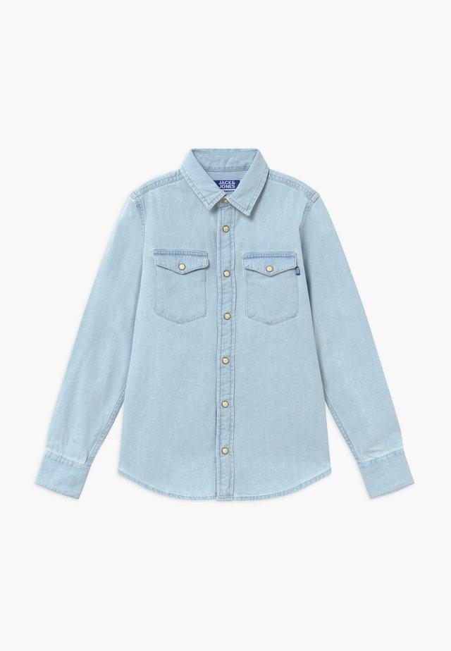 JEWESTERN SHERIDAN - Skjorta - light blue denim