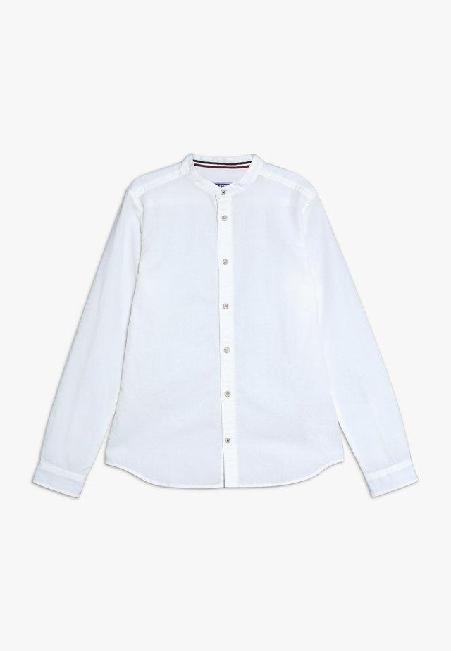 JJESUMMER BAND - Košile - white