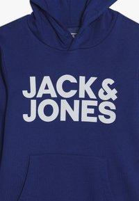 Jack & Jones Junior - JJECORP - Hoodie - surf the web - 4
