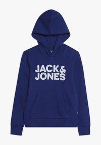 Jack & Jones Junior - JJECORP - Hoodie - surf the web - 0