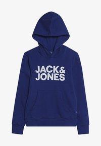 Jack & Jones Junior - JJECORP - Hoodie - surf the web - 3