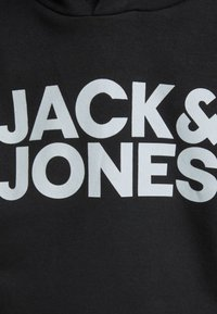 Jack & Jones Junior - JJECORP - Hoodie - black - 2