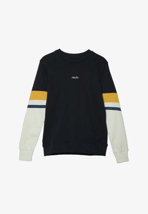JORMALTE CREW NECK JUNIOR - Sweatshirt - total eclipse