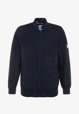 JORVEGAS  - Bomber bunda - navy blazer