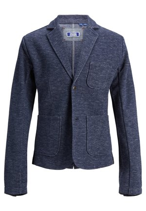 SWEATBLAZER JUNGS SWEATSTOFF - Blazer - navy blazer 2