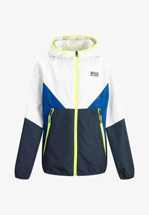 Light jacket - glacier grey