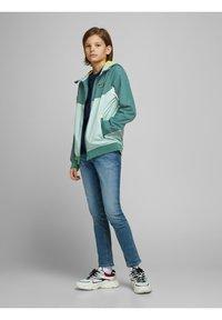 Jack & Jones Junior - Light jacket - north atlantic - 1