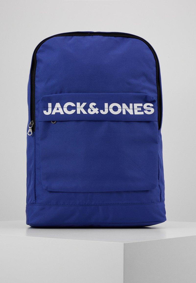 Jack & Jones Junior - JACCHAD BACKPACK - Reppu - surf the web
