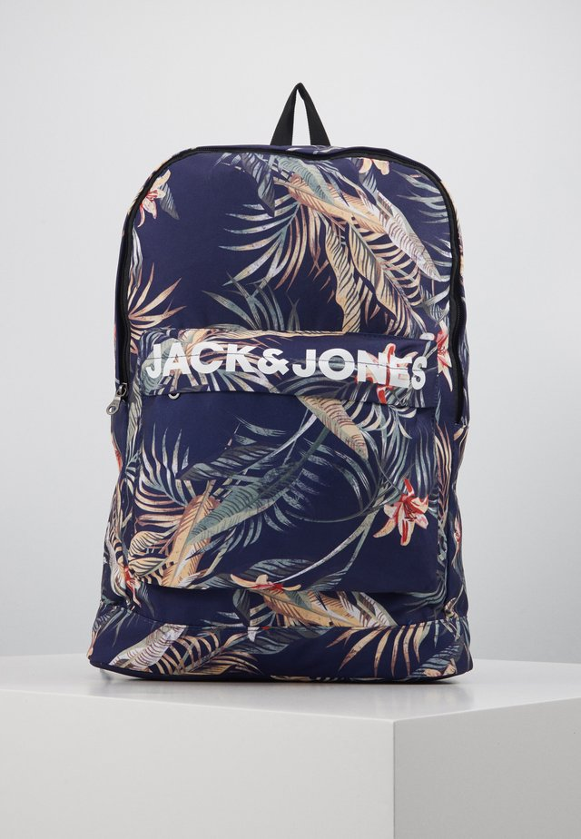 JACCHAD BACKPACK - Batoh - navy blazer